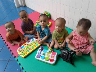 Pengetasan Anak (Adopsi)
