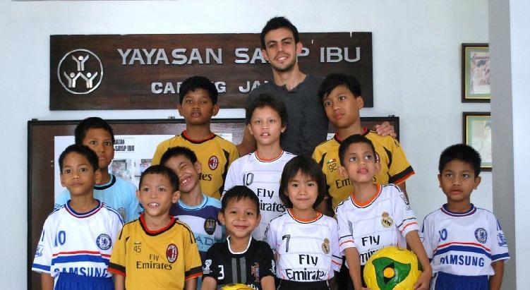 Yayasan Sayap Ibu Jakarta