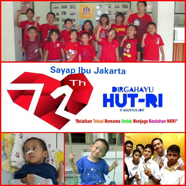 Selamat Hari Kemerdekaan Indonesiaku