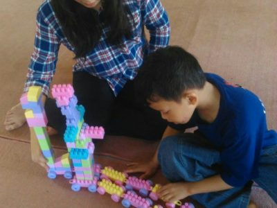 Psikologi Test Untuk Anak Remaja Cirendeu